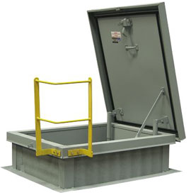 Access in and out of roof hatches can be stressful and pose a real threat of injury. The S.A.L. Ladder Extension mounts easily onto all metal roof ...  sc 1 st  Lane Aire : extension roof ladder - memphite.com